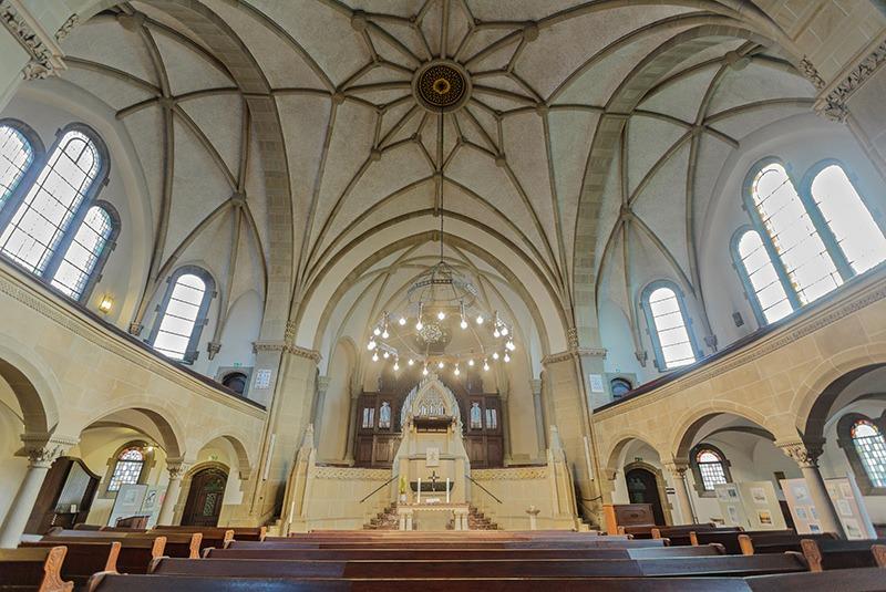 Kita Markuskirche